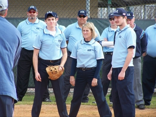 Umpires – District 31 USA Softball of Texas
