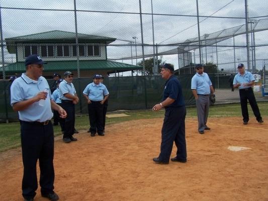 Texas-ASA-Umpire-School-2011-2