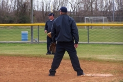 Umpire Development School